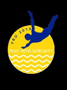 FRU 2019 Dive Into Serenity