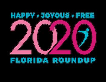 Florida Round Up Logo