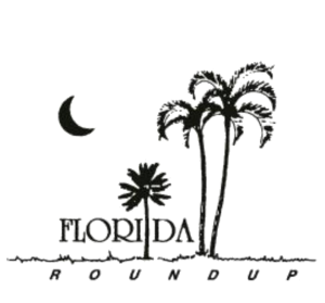 Florida Round Up Logo